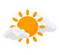 Pronóstico Martes 24 de Septiembre