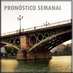 Pronóstico Semanal: del 11 al 17 de Noviembre de 2013
