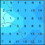 Pronóstico Semanal: Del 18 al 24 de Noviembre 2013