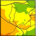 Pronóstico Semanal: Del 2 al 8 de Diciembre 2013 (Puente)