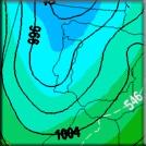 Pronóstico Viernes 17 de Enero y Fin de Semana, 2014