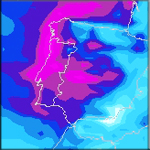 Pronóstico Semanal: Del 10 al 16 de Noviembre 2014