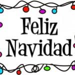 Pronóstico Especial: Nochebuena y Navidad 2014