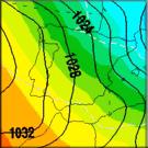 Pronóstico Semanal: Del 23 de Febrero al 1 de Marzo 2015