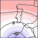 Pronóstico Semanal 08 2017: Del 20 al 26 de Febrero 2017