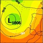 Pronóstico Fin de Semana 21 2017: 26, 27 y 28 de Mayo 2017