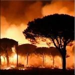Pronóstico Semanal 26 2017: Del 26 de Junio al 2 de Julio 2017 – Alivio de Temperaturas, Incendio en Huelva